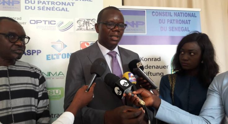 Sn 2025, Smart Sénégal, FAI :  l'Optic diagnostique les maux du secteur