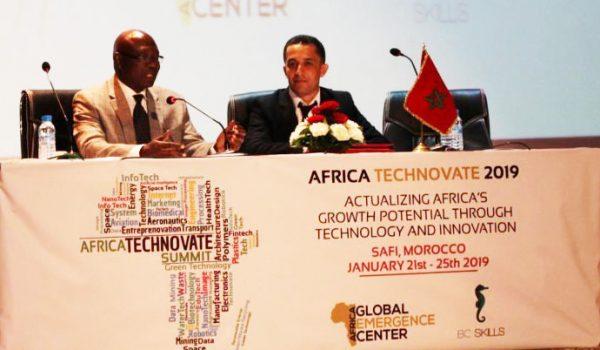 Le premier Sommet africain de technologie et d'innovation se tiendra à Safi