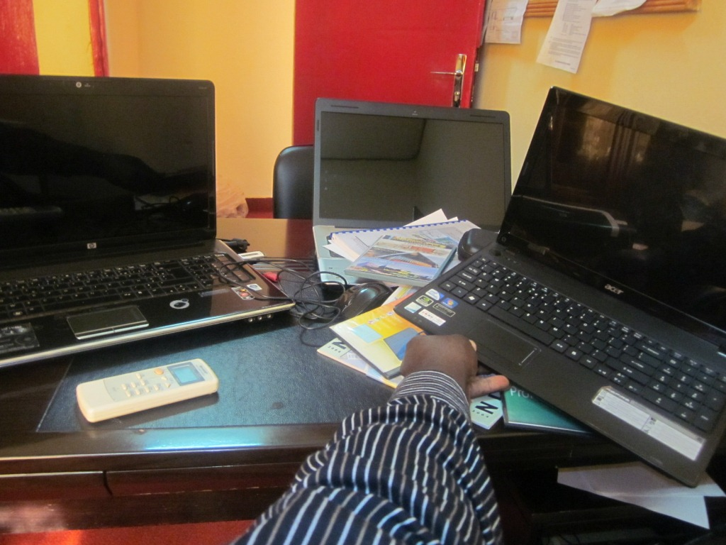 ''Mardis du numérique'' : L'Etat du Sénégal invité à anticiper les pertes d'emplois liés au numérique
