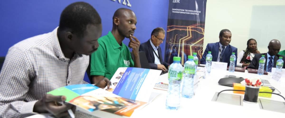 L'UVS et IBM lancent le programme « Digital Nation Africa » pour le Sénégal