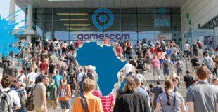 gamescom 2018 Africa