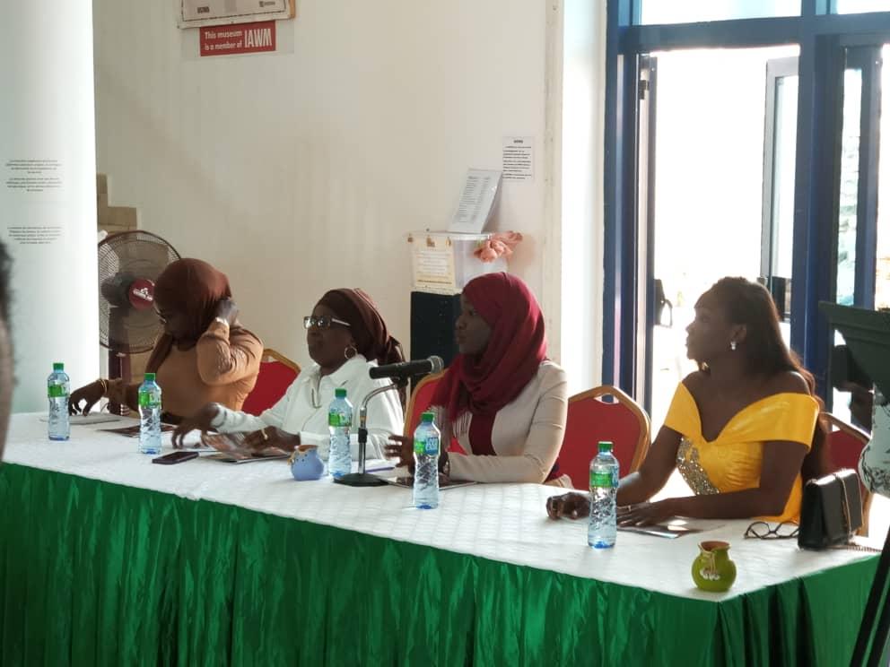 """Sénégal : Lancement d'une nouvelle revue féminine """"Ladies Mag"""""""