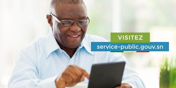 Portail service public : L'ADIE accélère la facilitation des démarches administratives