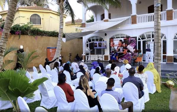 Le Walk The Talk Dakar, c'est parti ! Une initiative de proximité pour soutenir l'élan entrepreneurial au Sénégal.