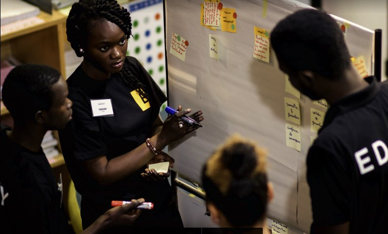"""Edacy démarre un """"WorkLearning"""" dans les métiers d'avenir du numérique"""