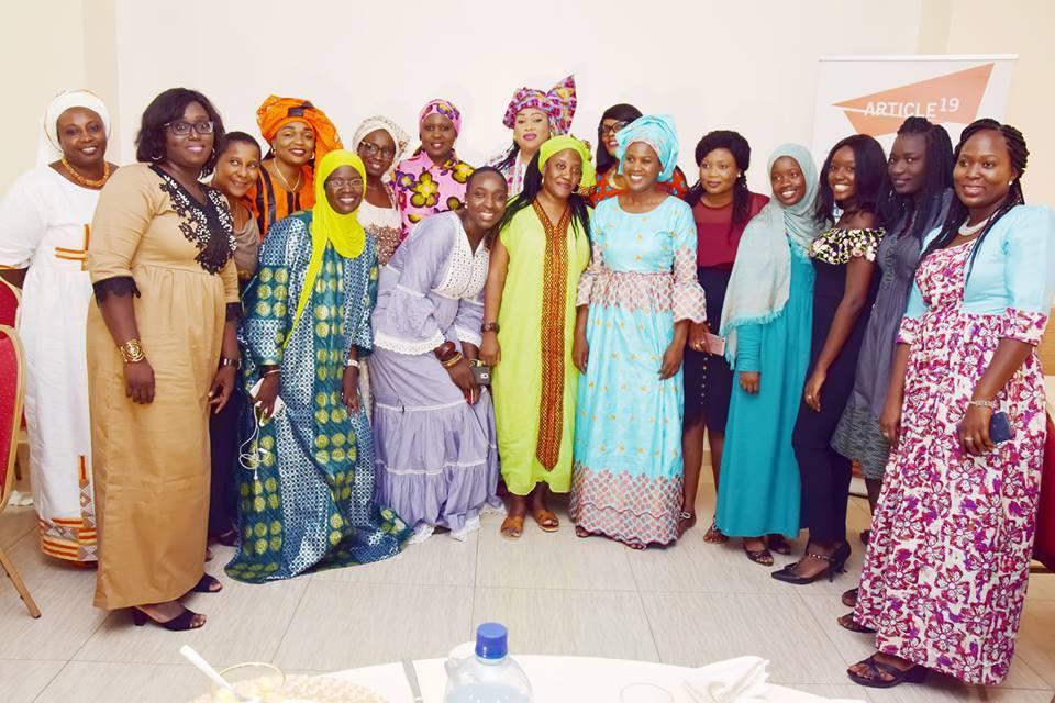 Ouverture à Dakar d'un  Forum sur les Femmes et le numérique