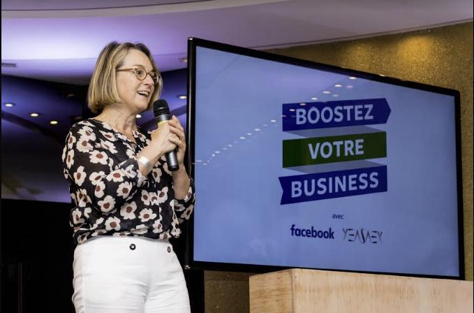 """Facebook lance le Programme """"Boostez Votre Business"""" au Sénégal, pour accompagner les PME"""
