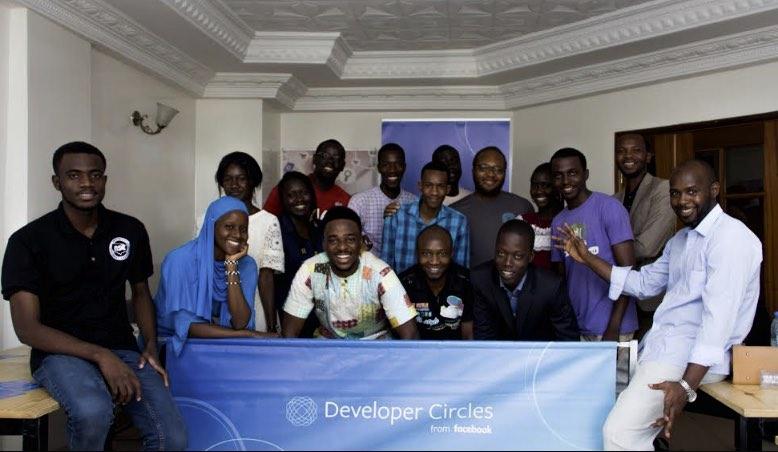 Sénégal :  Facebook lance son programme Developer Circles pour accompagner l'écosystème digital sénégalais