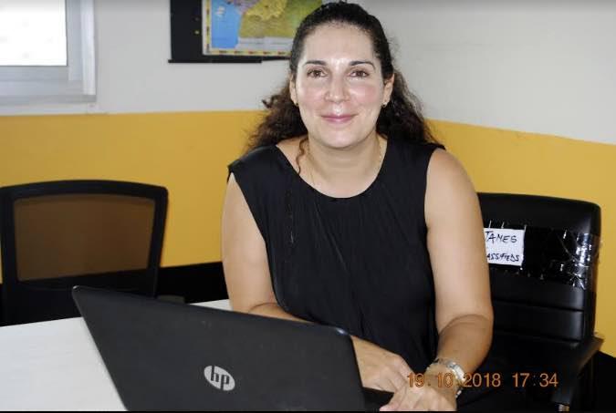 """Nadia Khandid: """"Etre e-commerçant c'est avoir un temps d'avance sur ses concurrents grâce à l'information"""""""