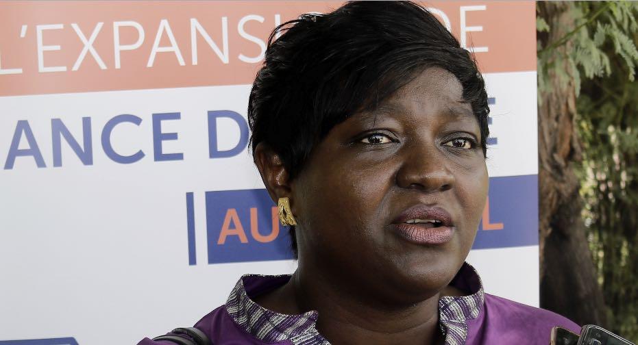 Sabine MENSAH du MM4P : «24 % de la population adulte au Sénégal utilisent les services financiers digitaux»