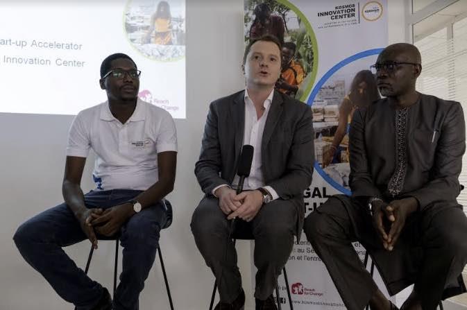 """Lancement du concours """"Sénégal Start-Up Accelerator"""" pour booster les startups sénégalaises"""