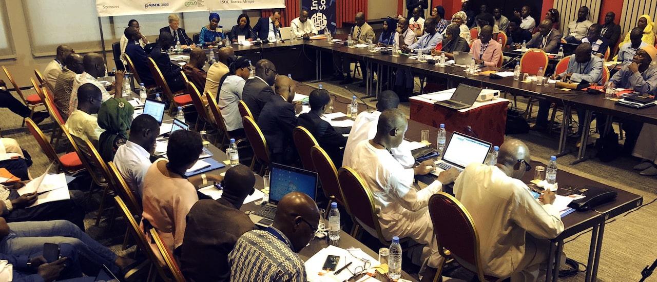 Sénégal, 1er pays africain à mettre en œuvre les recommandations des Lignes Directrices sur la Protection des Données à caractère Personnel pour l'Afrique