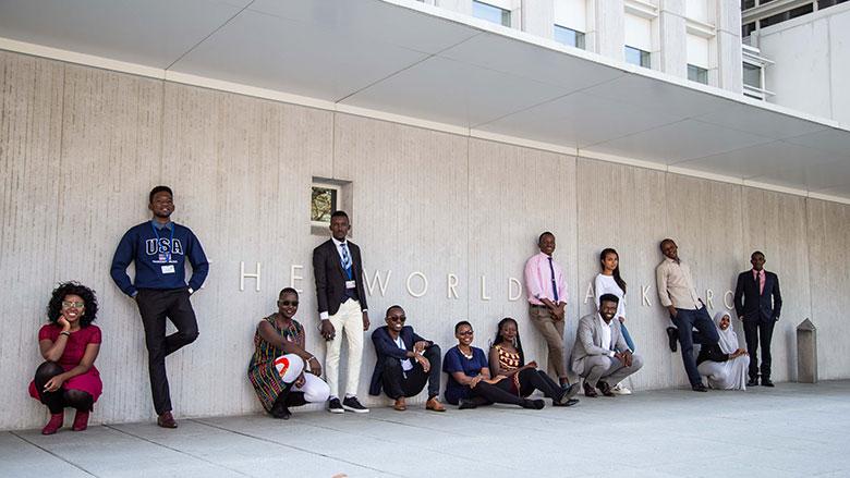 Blog4Dev 2019: participez au concours blogging de la Banque mondiale