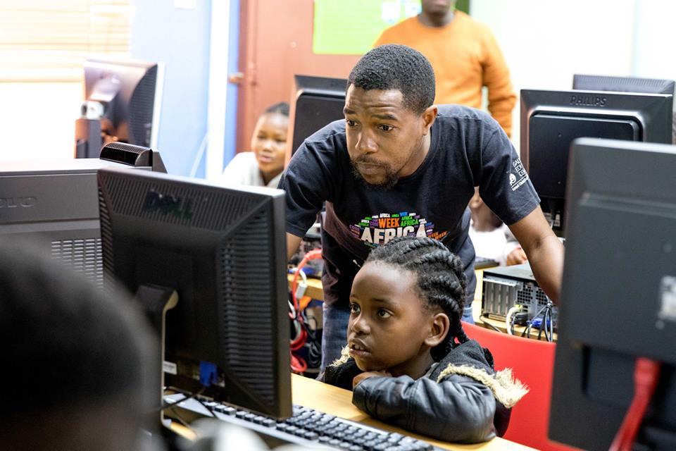 Senegal : lancement  officiel de la semaine de  l'Africa Code Week