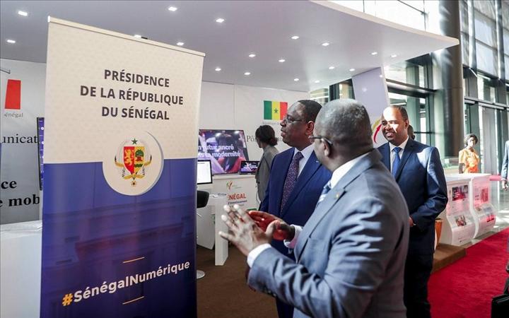 Sénégal : Lancement d'un Grand Prix  du Chef de l'Etat  pour l'innovation numérique