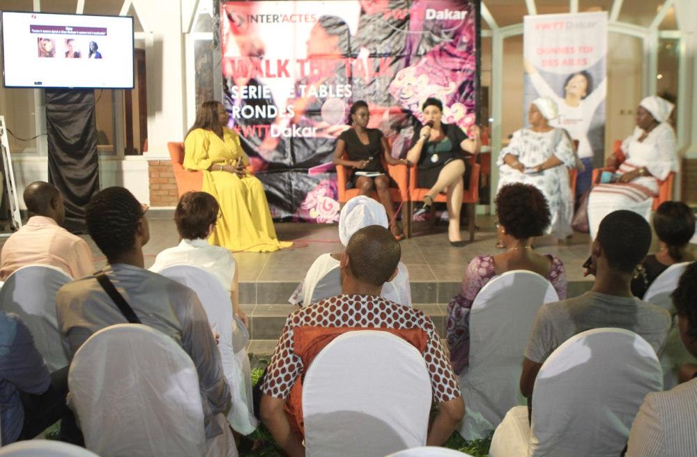Commerce intra-africain : Walk the Talk Dakar pose le débat et propose des solutions