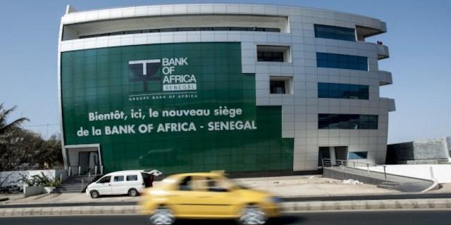 Investissements : Bank Of Africa Sénégal  réalise un bénéfice net 3,802 milliards de FCFA  au 30 Juin 2018