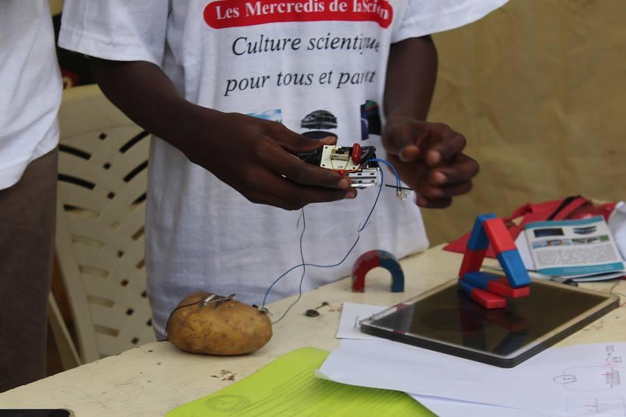 Les TIC au cœur de l'Enseignement supérieur sénégalais