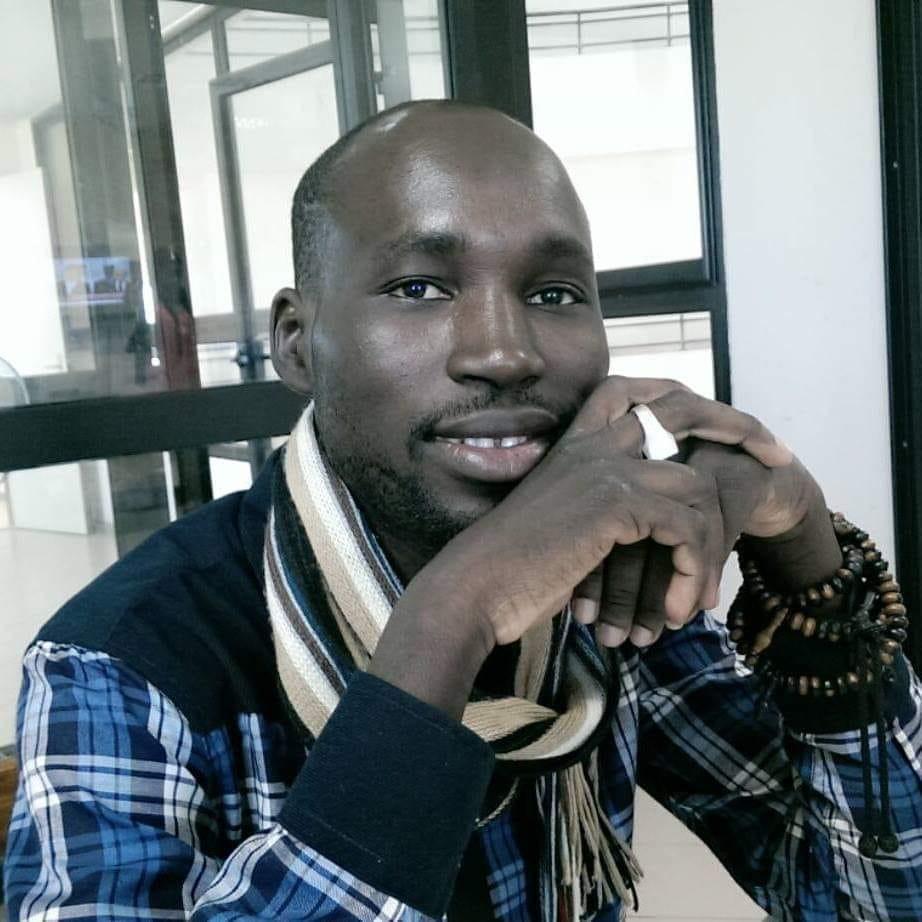 Grand Prix FAAPA : le journaliste de l'APS, Mohamed Tidiane Ndiaye  primé