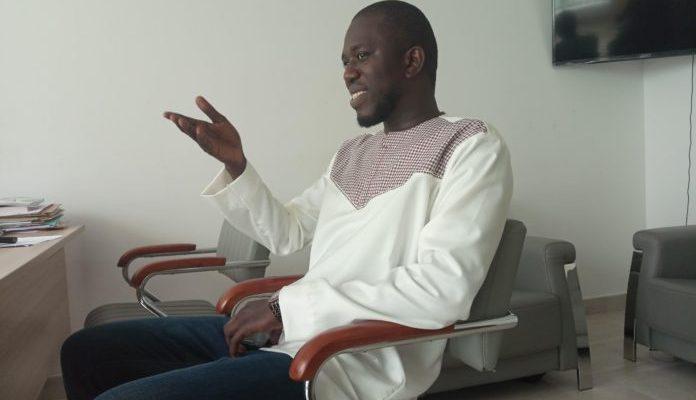 """Moustapha Cissé, Google : """"  la situation actuelle sur le continent dans le domaine scientifique est plus que préoccupante"""""""