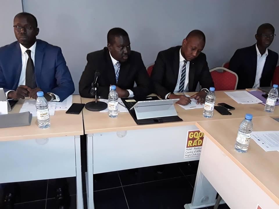 Projet NTF IV : 10 PME sénégalaises IT/BPO à l'assaut du marché ivoirien pour un partenariat gagnant-gagnant
