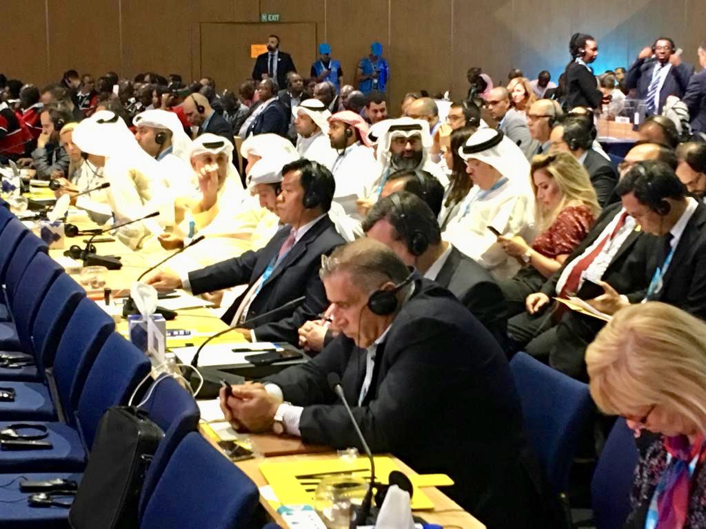 PP 2018 : Faute de consensus, l'Afrique sort de la direction de l'Union Internationale des Télécommunications !