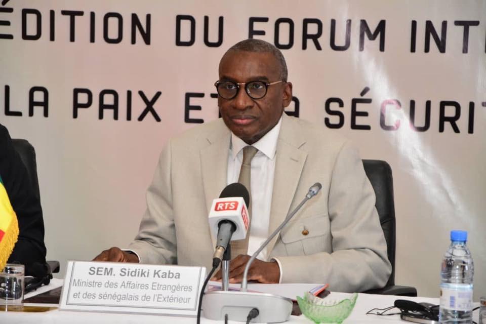 Coopération Sénégal/ France: Bientôt une Ecole internationale de cybercriminalité