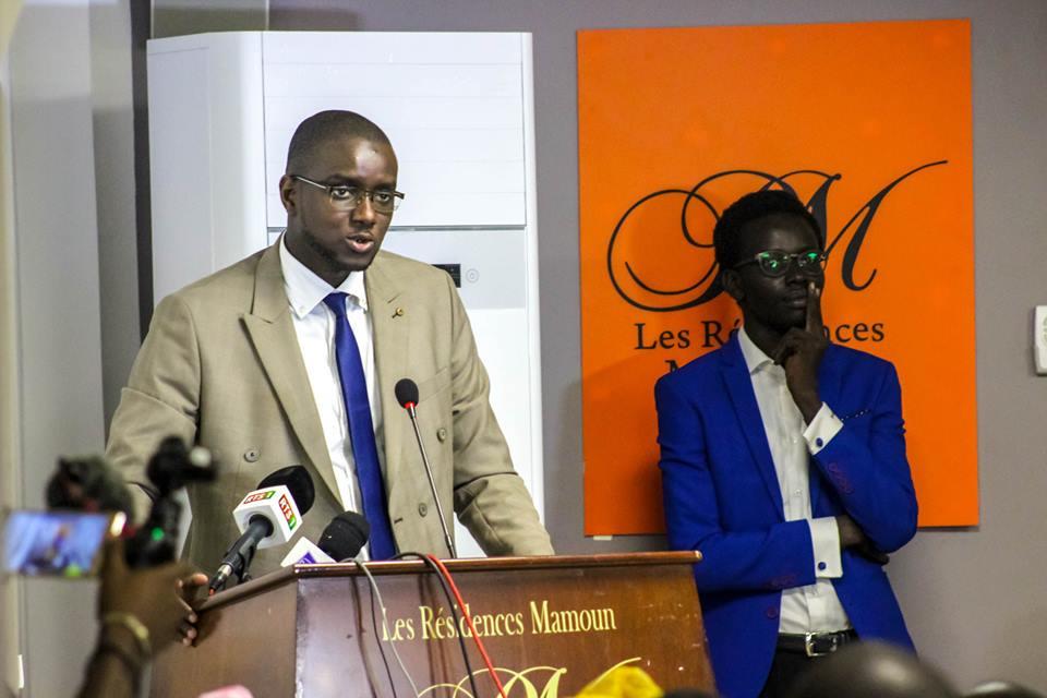 Sénégal numérique : quelle stratégie d'urgence adopter ? ( Baïdy Sy)