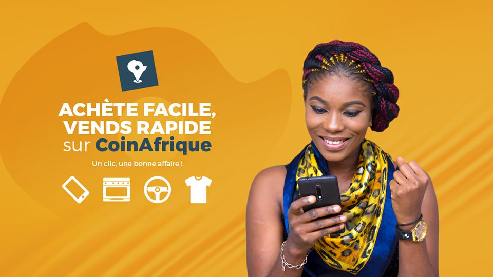 Le groupe média TRACE investit dans CoinAfrique