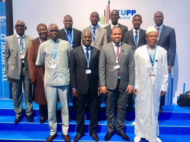 Le Sénégal réélu au Conseil de l'Union Internationale des Télécommunications pour quatre ans