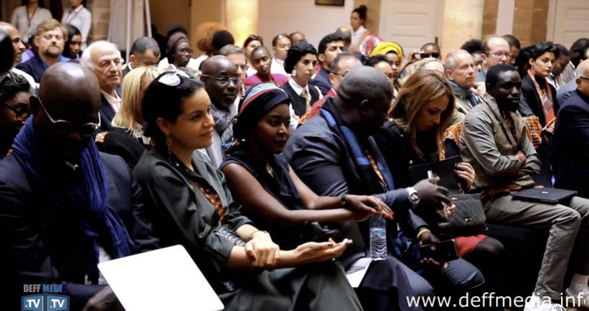 Forum de Saint-Louis: Retour sur les temps forts à Essaouira au Maroc