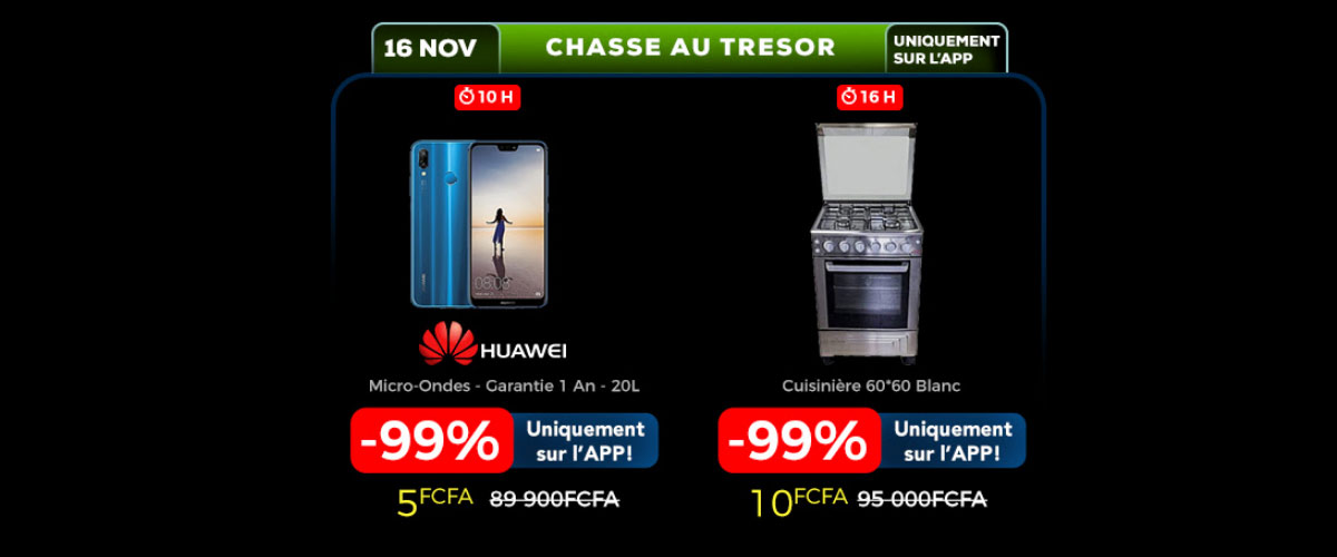 jumia black friday senegal