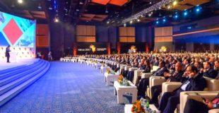 Forum Africa 2018 d Egypte