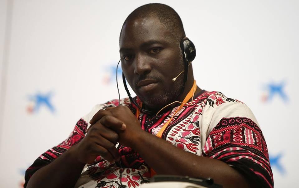 """Cyriac Gbogou, co-fondateur de OVillage : """"nous voulons  promouvoir  l'innovation grâce aux technologies open source"""""""