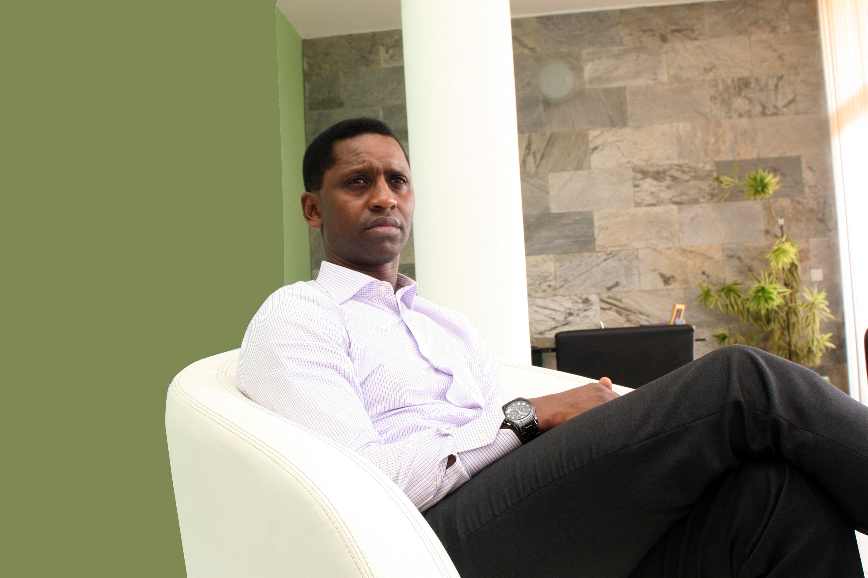 """Kabirou MBODJ, PDG de Wari: """"Dans un futur proche les télécoms vont disparaître..."""""""