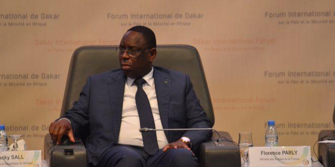 Nouvelle stratégie sur Facebook : Macky Sall parle à 1000 internautes sénégalais