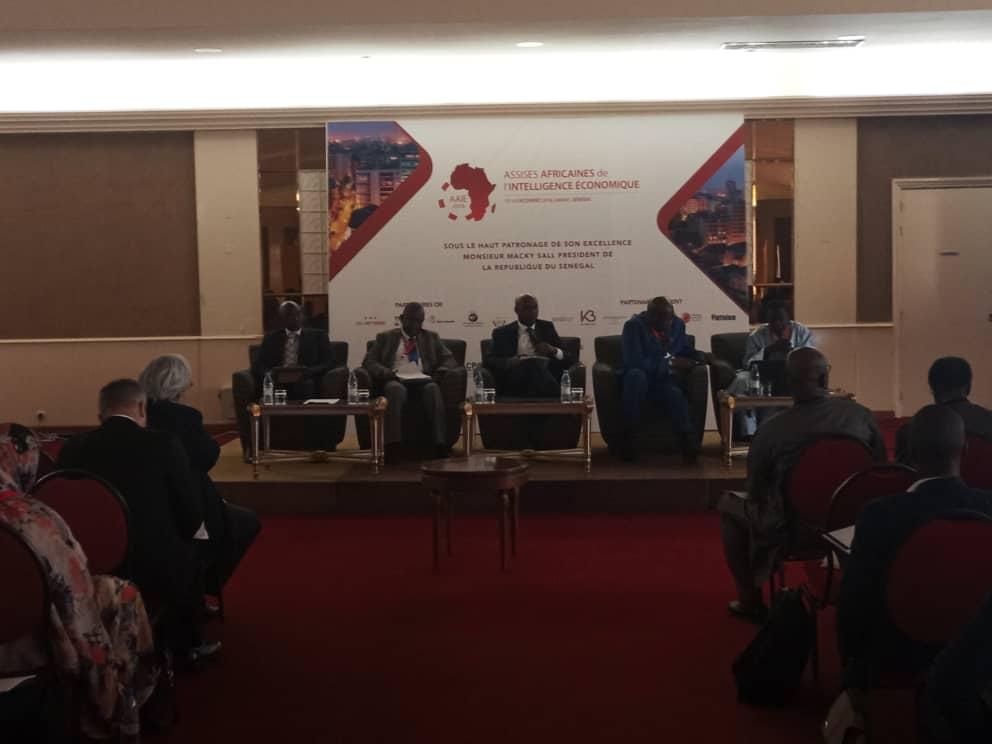 Vidéo – L'intelligence économique au Sénégal : défis et perspectives !