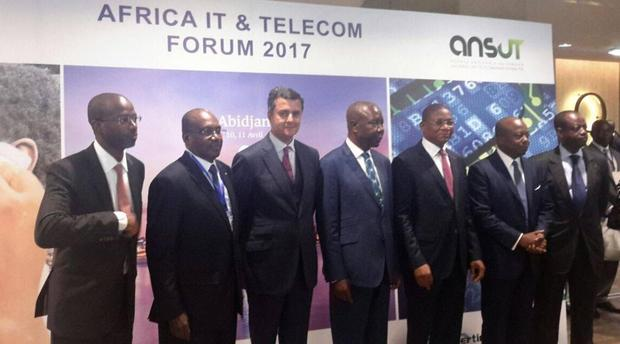 Africa IT & Telecom Forum :  Abidjan accueille le carrefour de l'économie numérique et de l'innovation