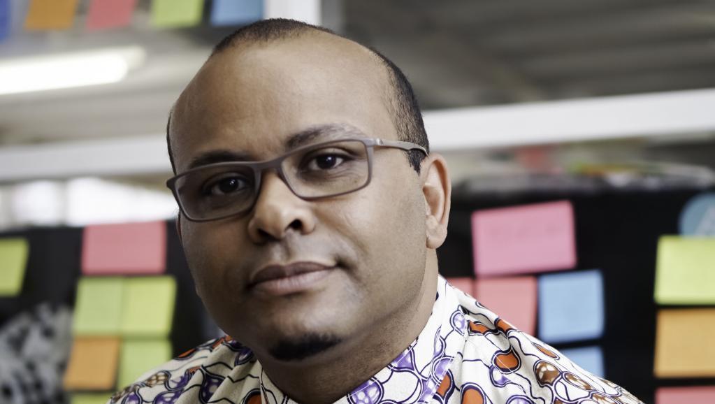 Karim SY, fondateur de Jokkolabs rejoint  01Talent Africa