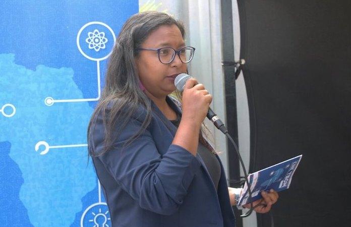 Fatoumata Niang Niox, Directrice Exécutif de  Jokkolabs: » L'éducation est au cœur de nos préoccupations»