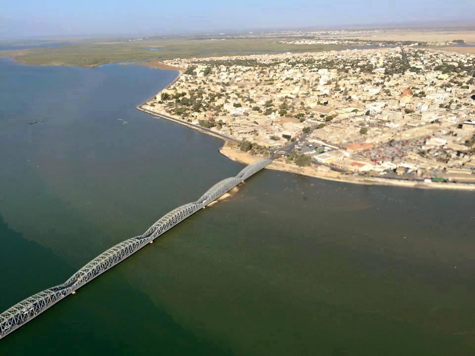 Accès à l'information spatiale au Sénégal: Geomatica se lance dans l'open data