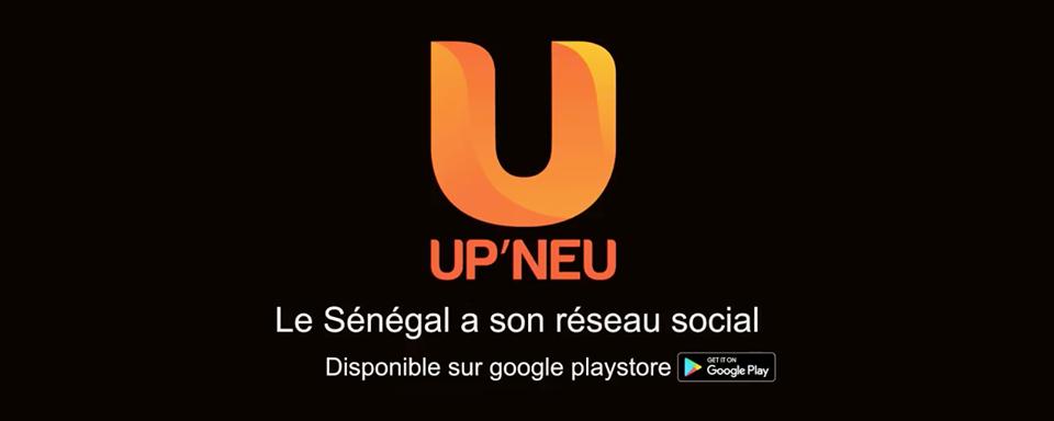"""UP'NEU, un nouveau réseau social sénégalais """"mieux que Facebook"""" selon son concepteur"""