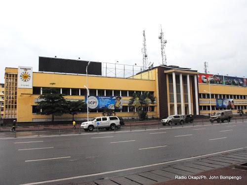 Les Usa et l'UE demandent à Kinshasa de débloquer l'accès à internet