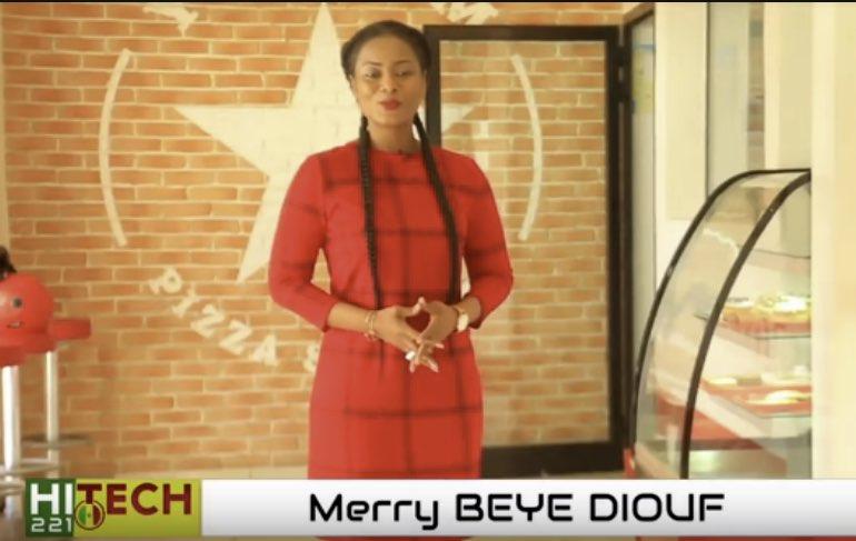 Hitech221 :  L'actualité Tech au Sénégal et en Afrique en quelques minutes