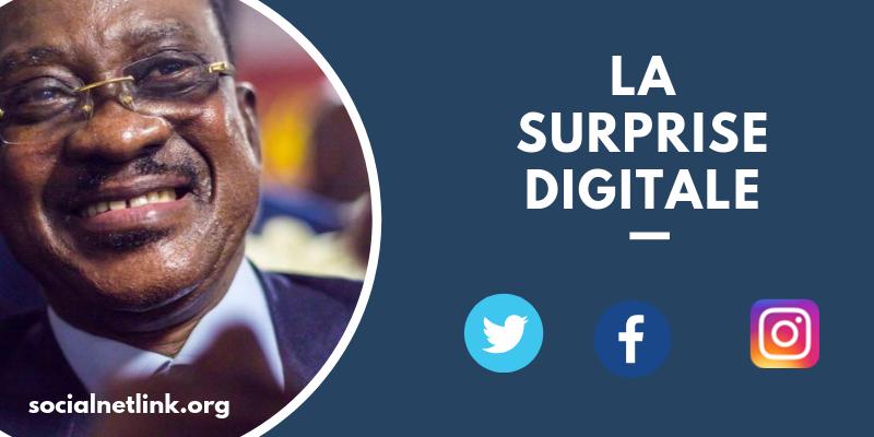 Madické Niang, la surprise digitale de la présidentielle de 2019 au Sénégal
