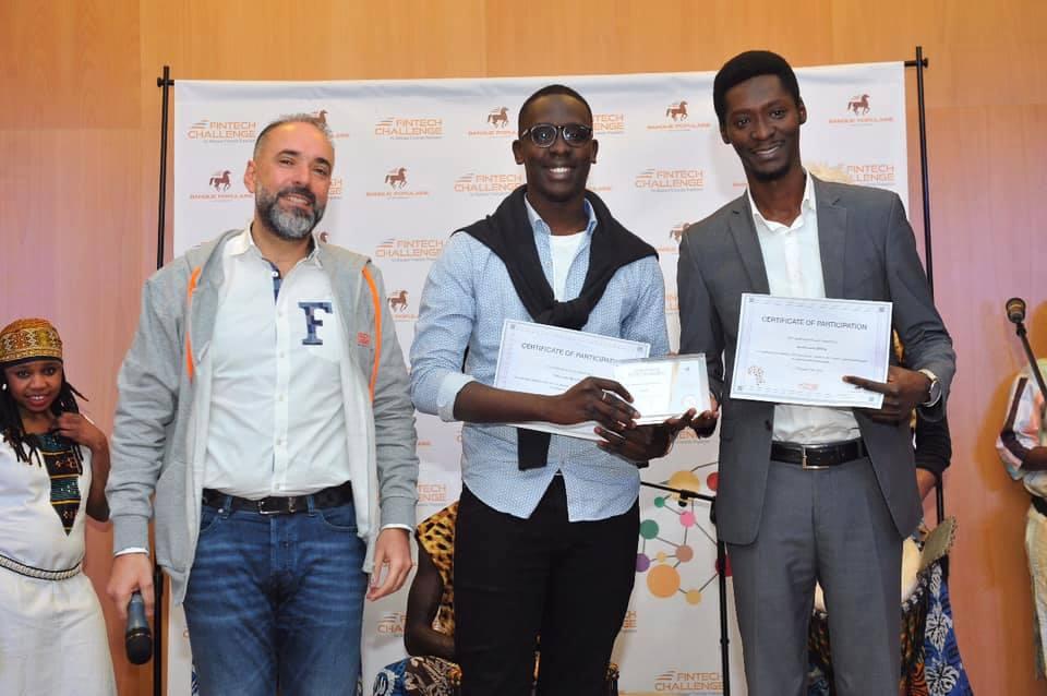 La startup sénégalaise Kobiri distinguée au « Fintech Challenge »au Maroc