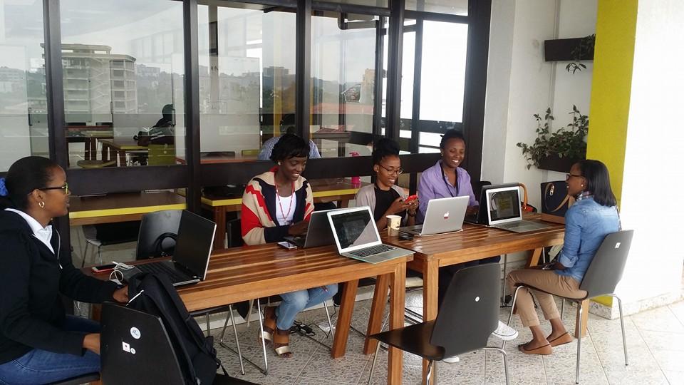 Le concours Ms. Geek Africa désormais ouvert à tous les pays