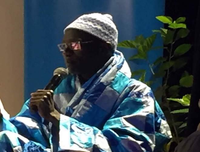 """Assane Mboup, expert multimédia  : """"le Numérique n'est pas la panacée"""""""