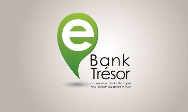E-banktresor : la nouvelle banque du trésor public de la cote d'ivoire