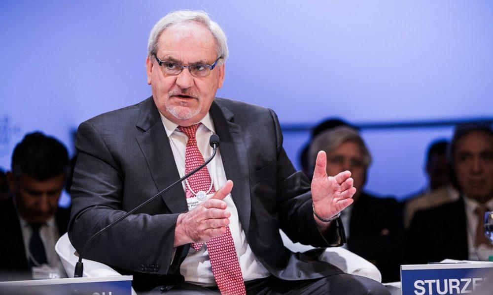 """Philippe Le Houérou (IFC) : """"le passage au numérique est crucial pour booster l'entreprenariat """""""